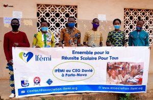 Site internet Ifemi