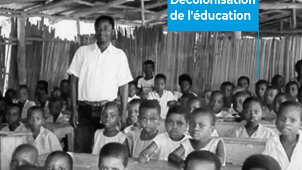 Les enfants à l'école - Système éducatif