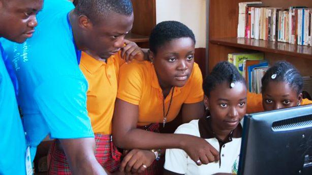 L'éducation Numérique