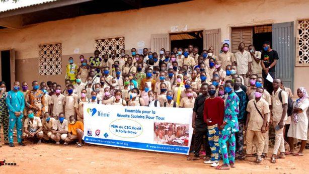 Ifemi pour l'éducation