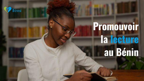 Promouvoir la lecture au Bénin