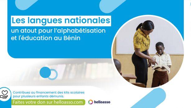 Langues nationales un atout pour l'éduation